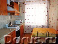 Двухкомнатная квартира в центре - Аренда квартир - Комфортная двухкомнатная квартира ул.Советская,11..., фото 1