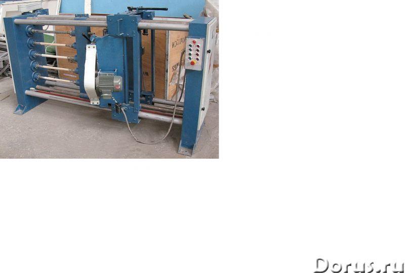 Станок для изготовления топорищ и балясин. MFX 9512-4A - Промышленное оборудование - Азначение: Копи..., фото 1